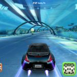 Review: Asphalt 6: Adrenaline - Experience The Rush