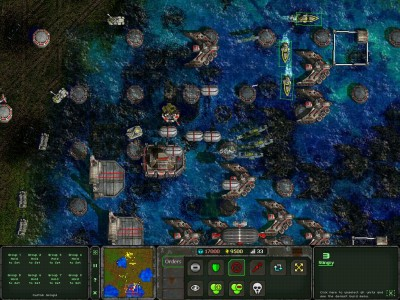 Review: Land Air Sea Warfare HD - Commanding Supremely