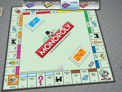 Review: Monopoly - Capitalism Has Never Been So Portable