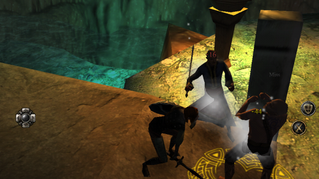 Review: Aralon: Sword And Shadow HD - So Big You're In Its Shadow!