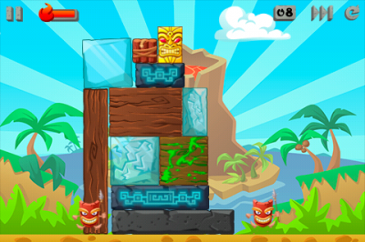 Review: Tiki Totems 2 - Beware The Wrath Of The Gods!