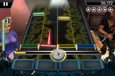 Review: Rock Band Reloaded - Another Guitar-Powered Punch