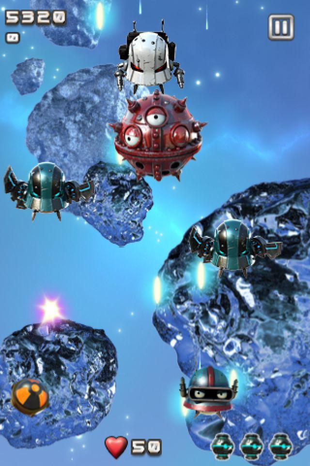 Review: Super Blast 2 - Blastin' Upwards All Over Again