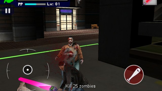 Review: Dead Rising Mobile - When Zombies Go Shopping