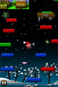 Rapid Review: Bounce On Up - Bounce The Red Ball To The Sky