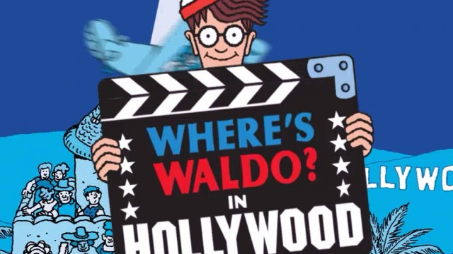 Review: Where's Waldo In Hollywood - Waldo Now Hiding On Your iOS Device