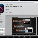 Skyfire For iPad Is Now Available For $4.99