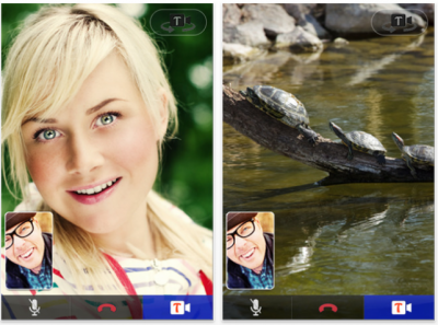 Tango Video Calls Updated: Now Supports iPod Touch