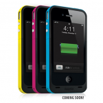 Mophie Juice Pack Plus - Even More Juice For Your iPhone 4