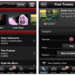 Live Nation Free App Available In App Store Now!