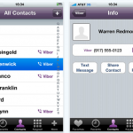 Viber: Free Phone Calls For iPhone - A Serious Skype Competitor?