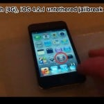 Jailbreak Only: iPhone Dev-Team Achieves Untethered Boot