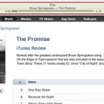 iTunes' 90 Second Song Previews Go Live, U.S. Store Only