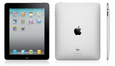 What To Expect In 2011: iPad
