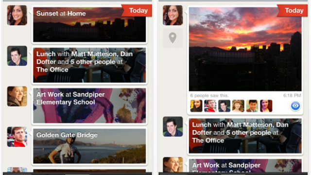 Path Updated: Now Share Moments From Your Camera Roll