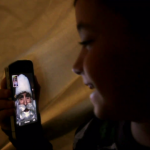 "New iPhone 4 Christmas TV Ad: ""Under The Covers"""