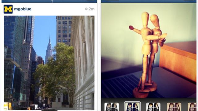 Instagram: One Million Users In Just 10 Weeks