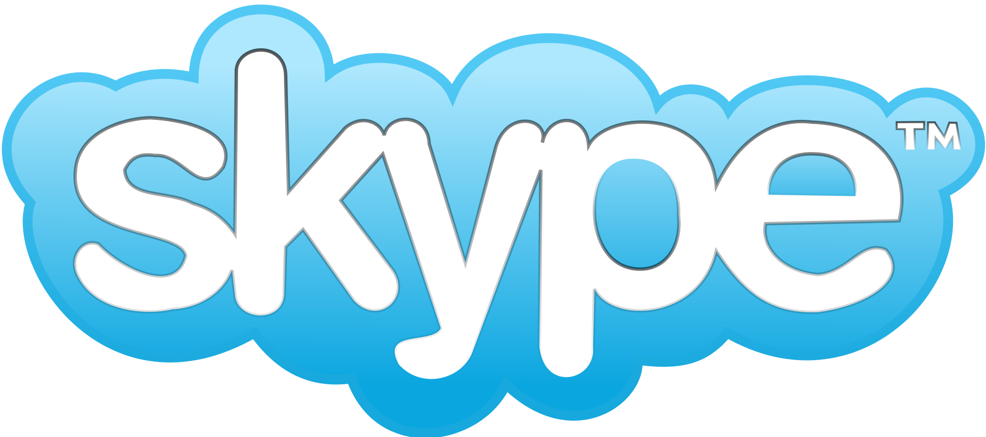 Skype App Updated; Video Calls Are Here