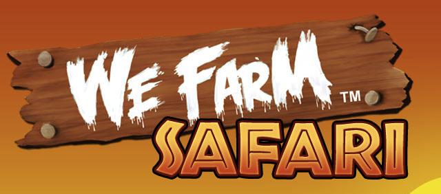 WeFarm Safari Now Available