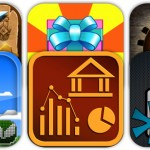 iPhone And iPad Apps Gone Free: Axe In Face, ExpenSense, Air Harp, And More