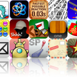 iPhone And iPad Apps Gone Free: Squish The Zombies, Atomic Toy, 0.03 Seconds Pro, And More