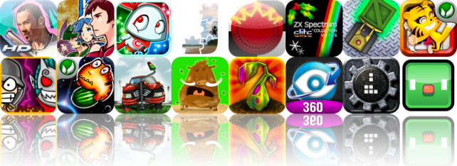iPhone And iPad Apps Gone Free: Gangstar: West Coast Hustle HD, Sliding Heroes, Wispin, And More