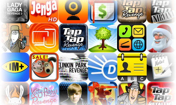 Popular iPhone And iPad Apps On Sale For A Limited Time: Weekend Edition