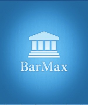 BarMax, A $1,000 App For Law Students, Hits the iPad
