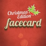 QuickAdvice: Facecard Christmas Edition Makes Christmas Greetings Fast and Easy