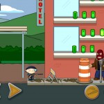 What The Deuce? Family Guy: Time Warped Arrives For iPad