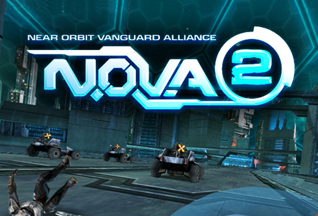 Near Orbit Vanguard Alliance (N.O.V.A.) 2 Will Arrive For Christmas