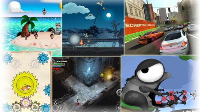 Check Out Some Of The Big Name Games Hitting The App Store Tomorrow