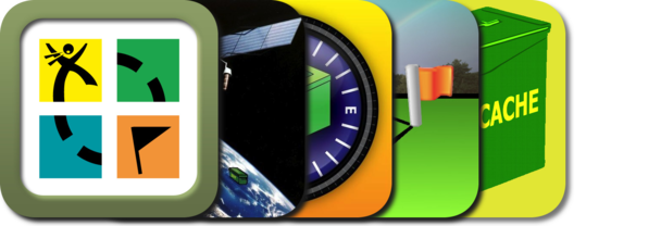 New AppGuide: Geocaching With Your iPhone