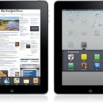 iPad 2 Will Include Back Light Units, LCD Displays