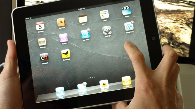 New iPad App Is Helping Cerebral Palsy Patients