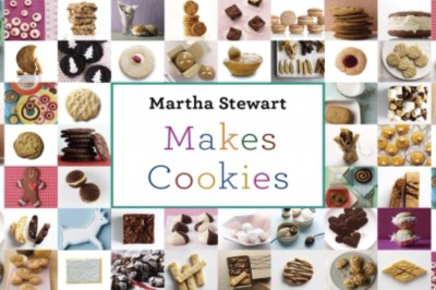 Martha Stewart Makes Cookies Is Now Available For iPhone And iPod Touch