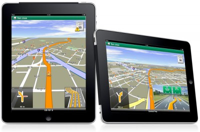 MobileNavigator Update Adds iPad-Optimized Interface, Retina Support, And More