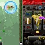 Backflip Studios Releases NinJump Deluxe And Backflip Slots