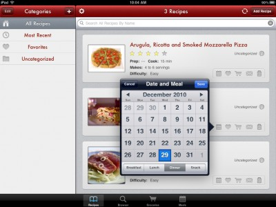 Paprika Recipe Manager Update Adds A Meal Planner, Manual Backup, And Much More