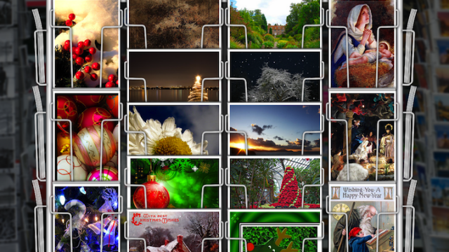 Holiday Promo: Lifelike Cards HD For Free!