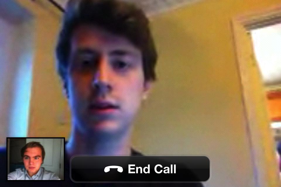 Hands On: Skype 3.0 - Video Calling Bliss?