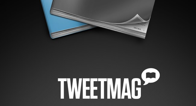 First Look At TweetMag - The Flipboard Killer