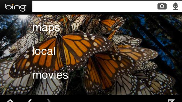 Microsoft's Bing Update Is Impressive