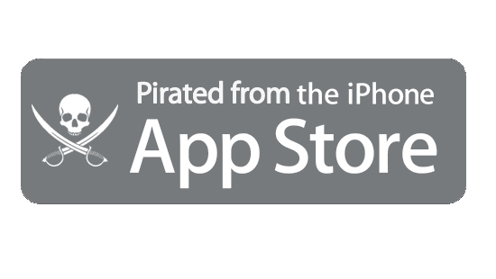 iOS Piracy Goes P2P & Mac App Store Gets Cracked