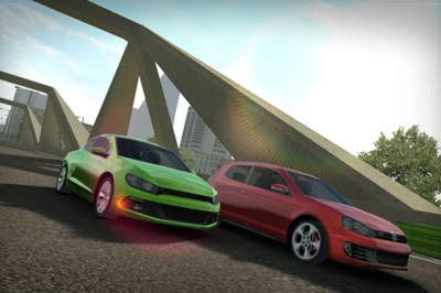 Here's The Checkered Flag: Find Out The Full Details Of Real Racing 2