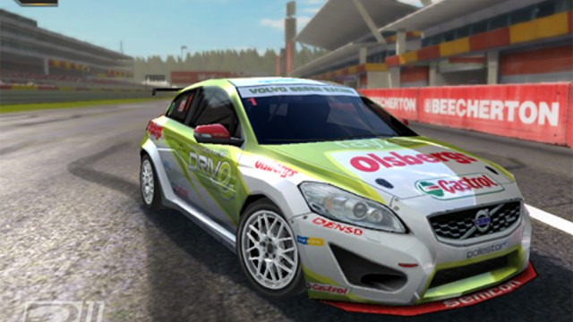 As We Creep Even Closer To The Finish Line, Firemint Releases First Real Racing 2 Screenshots