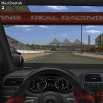 Real Racing For iPhone And iPod Touch Updated With Online Multiplayer