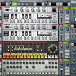 Review: Rebirth for iPad - A Music Studio On Your iPad?