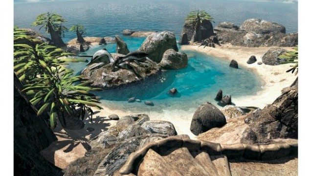 Riven: The Sequel To Myst - Submitted Today?
