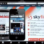 Video: SkyFire For iPad Gets Demoed - To Be Released By Christmas